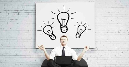 From Idea to Execution to Idea   How to set up a Consulting Services Business   Scoop.it