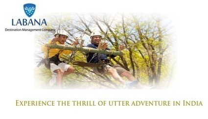 Indulge in exciting adventure in India with stimulating India tours | Adventure Tours | Scoop.it