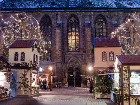 Πόλεις του κόσμου στολίζονται χριστουγεννιάτικα…   something to look out for   Scoop.it