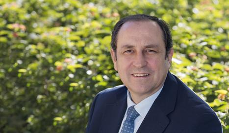 Fernando Alberca: las TIC como herramienta clave para motivar al alumno - aulaPlaneta | PEDAC | Scoop.it