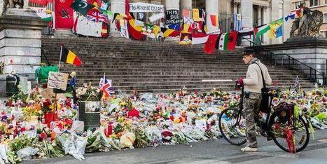 Comment vivre avec la menace terroriste? | FLE et nouvelles technologies | Scoop.it