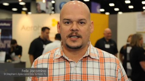 Aerohive Networks Testimonials | Technology in Education | Scoop.it