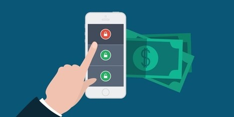 7 Mobile Ad Networks best suited for App Monetization | iPhone Applications Development | Scoop.it