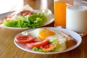 Jajka a cholesterol | Dobrze wiedzieć | Scoop.it