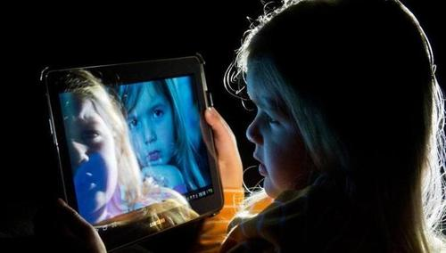 These: Smartphone Gesten sind angeboren