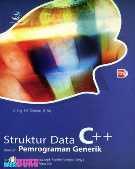 Struktur Data C++ Dengan Pemrograman Generik   KatalogBukuOnline   Scoop.it