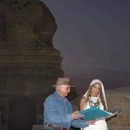 'Rude' Beyoncé banned from Pyramids by 'Egypt's Indiana Jones' - Irish Independent | Egyptology and Archaeology | Scoop.it