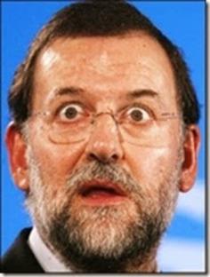 amanece que no es poco: La burrada de la semana, Mariano Rajoy | Partido Popular, una visión crítica | Scoop.it