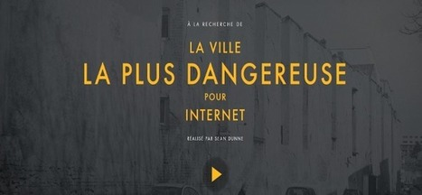 "Brand content : le Dark Web expliqué aux ""nuls"" 
