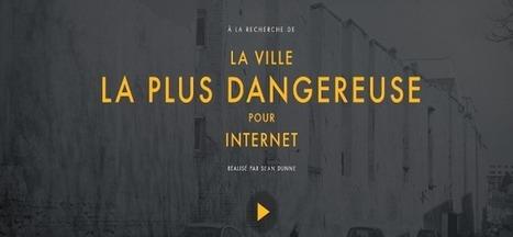 Brand content : le Dark Web expliqué aux | Brand Content & Inbound Marketing | Scoop.it