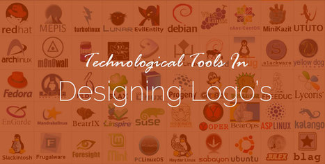 Technological Tools In Designing Logo's | Posts | Scoop.it