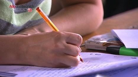 Education : quelle est la meilleure façon d'apprendre ? - allodocteurs   L'APPRENTISSAGE DE LA LECTURE   Scoop.it