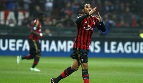 SINTESI Milan-Barcellona 1-1: Robinho e Messi! Annullato gol a ... - La Gazzetta dello Sport | MILAN | Scoop.it