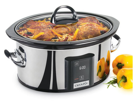 Cheap Slow Cooker: Nice One To Be Gifted To Your Spouse! | Best Slow Cooker | Scoop.it