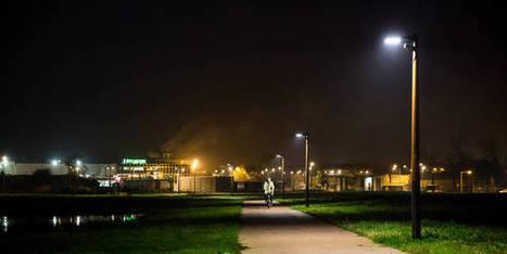 La Libre | SmartNodes, la spin-off de l'ULg qui éclaire intelligemment | L'actualité de l'Université de Liège (ULg) | Scoop.it