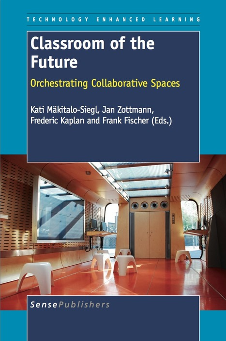 [PDF] Classroom of the future | EDUCACIÓN Y PEDAGOGÍA | Scoop.it