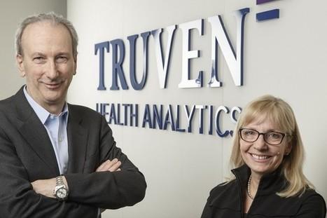 IBM accumule les données de santé sur 300 millions de patients | Esanté, Santé digitale, Santé Mobile, Santé connectée, Innovation santé, | Scoop.it