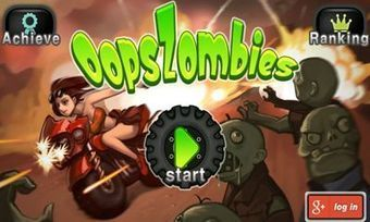 Oops Zombie Android Apk (Direct Link) - CENTRAL OF APK | Android Games Apps | Scoop.it