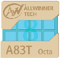 AllWinner Announces A83T Octa Core Processor for Tablets | Embedded Systems News | Scoop.it
