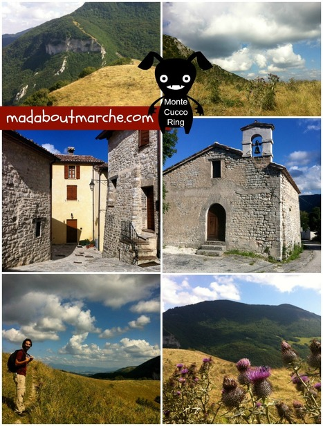 Hiking between Marche and Umbria: the Monte Cucco ring. | Le Marche another Italy | Scoop.it