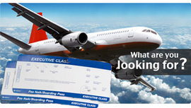 Make your journey enjoyable by book flight tickets through online | Travel Made Easy | Scoop.it