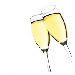 Fun fact about Champagne - Wine Review Magazine | Champagne Facts and Topics | Scoop.it