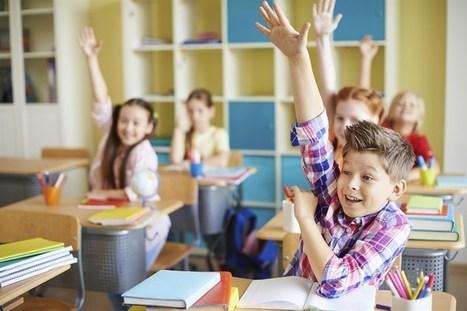 ¿Qué presencia real tiene el español en el sistema educativo estadounidense? | Todoele - ELE en los medios de comunicación | Scoop.it
