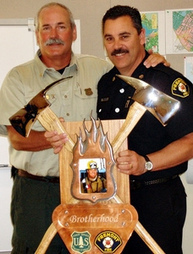 How to Choose Gifts to Honor Your Local Firefighters | best gifts for a firefighter | Scoop.it