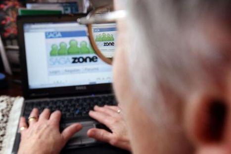 Adultos mayores podrían mejorar su memoria si usan redes sociales - Publimetro Chile | Redes Sociales | Scoop.it