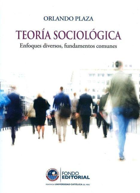 Alerta bibliográfica para el área de Sociología | Economía y Ciencias Sociales | Scoop.it