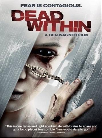 Dead Within | FilmSektor | Scoop.it