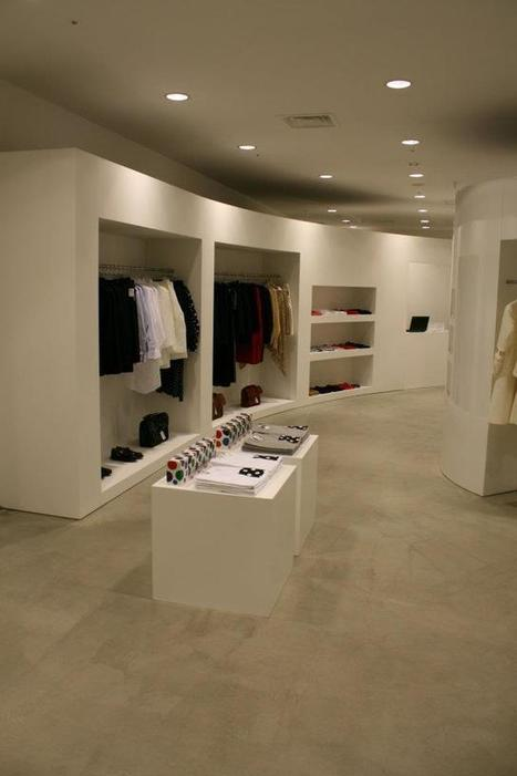 10 Corso Como & Comme Des Garcons Store Opening party ... | COMME des | Scoop.it