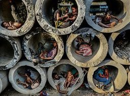 The world's most stunning environment photos – in pictures | Backstage Rituals | Scoop.it