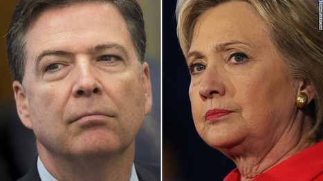 FBI probes newly discovered emails tied to Clinton case | Criminal Justice in America | Scoop.it