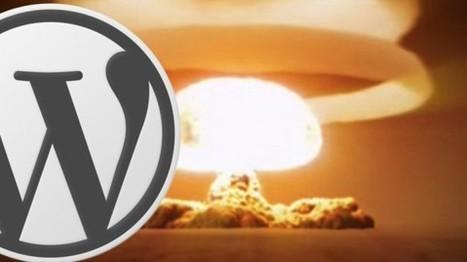 ImageDrop, Travailler moins pour Publier plus - Blog WordPress | Wordpress pour les noobs comme moi | Scoop.it