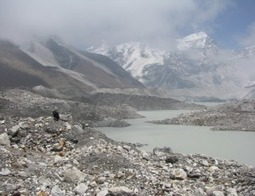 Nepal invests in climate readiness amidst glacial lake risks ... | climate change nepal | Scoop.it