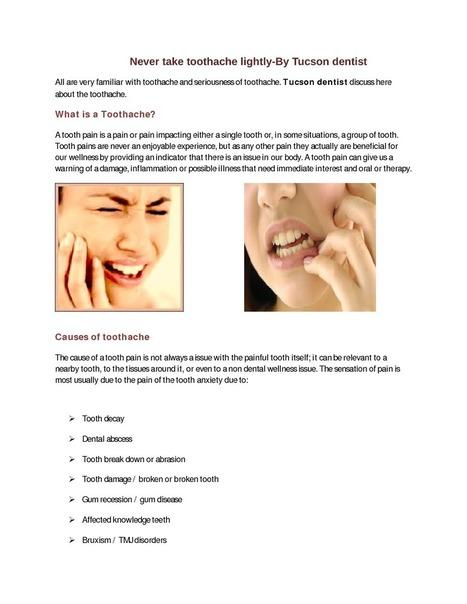 Best Tucson Dentist of J & J Dental | J & J Dental Care in Tucson | Scoop.it