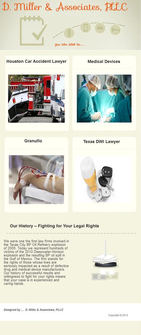 Houston Personal Injury Lawyer   Houston Personal Injury Lawyer   Scoop.it