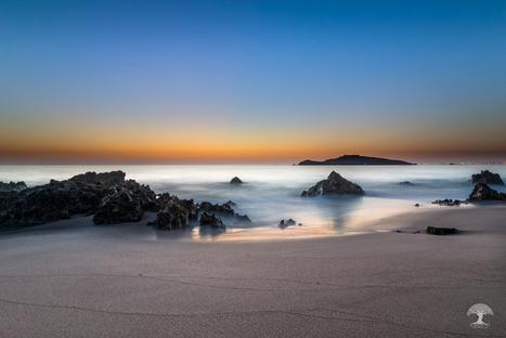Peach tree island in Porto Covo - Setbal - Portugal   Beautiful Photography   Scoop.it