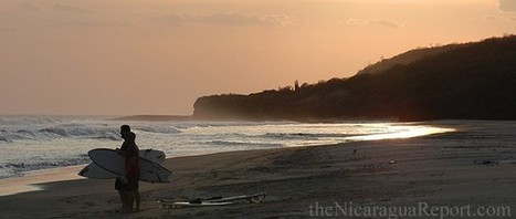 Home - The Nicaragua Report | Elli Travel Blogs We Follow | Scoop.it