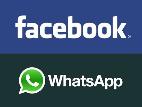 Facebook acquista WhatsApp e lo mette a pagamento? | WEBOLUTION! | Scoop.it