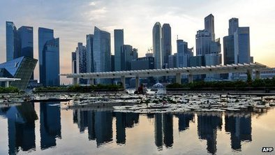 Singapore tackles virtual currencies | App Share and What it means to your business | Scoop.it