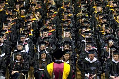 Indiana makes small gain in college graduates, but still far below goal | Integrated Learning and the Future of Higher Education | Scoop.it