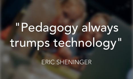 A Strong Case for Uncommon Learning | Educational Leadership and Technology | Scoop.it