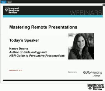 Mastering Remote Presentations | online community hosting | Scoop.it