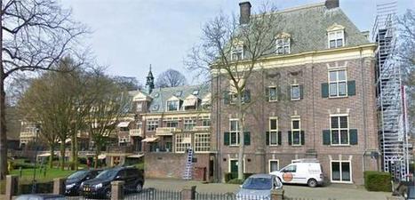 Toffe tool om bouwjaar Alkmaarse gebouwen te bekijken | Blik op het verleden: Alkmaar | Scoop.it