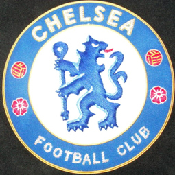 Chelsea Football Club badge - Bullion wire Blazer Patch | Well Done Badges Co | Scoop.it