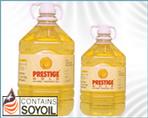 Soybean Refined Oil | fresh soya bean oil extraction | Scoop.it