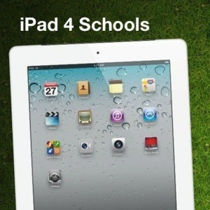 iPad 4 SCHOOLS | iPads, MakerEd and More  in Education | Scoop.it