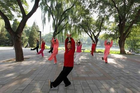 Things to do in Shanghai –From sightseeing to engaging in local culture   Travel   Scoop.it